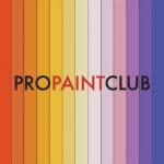 pro paint club